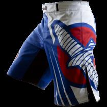 Chikara Recast Performance Shorts - Blue