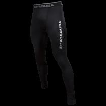 Haburi Compression Pants Black