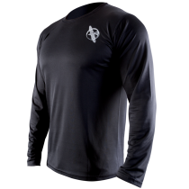 Kunren Training Shirt - Black